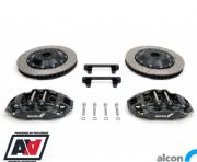 RCM / Alcon 6pot Front Motorsport Brake Kit 365mm